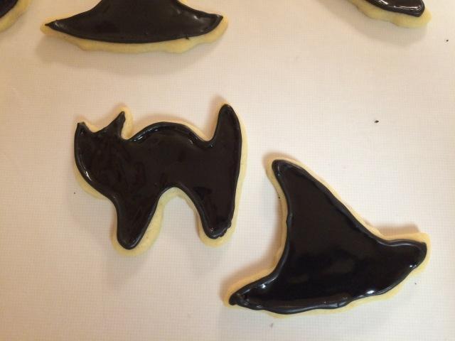 Halloween Cookies 012