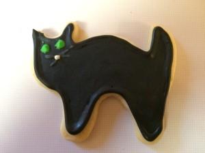 Halloween Cookies 022