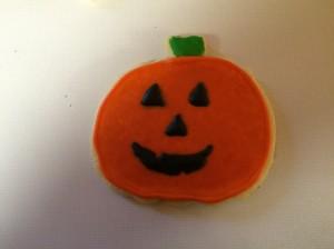 Halloween Cookies 023